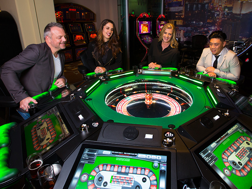 Gunakan Aplikasi Gratis Untuk Eksplorasi Strategi Berbagai Produk Casino