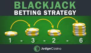 Blackjack Betting Strategies That Work