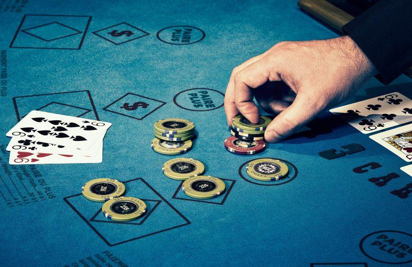 Merancang Strategi Poker Online Untuk Peluang Menang Lebih Tinggi