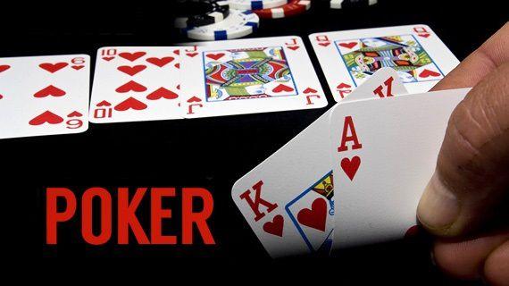 Resiko Terlalu Bernafsunya Pecinta Poker Online